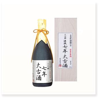 渓流 大吟醸 大古酒(7年)720ml
