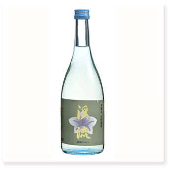 渓流 生貯蔵酒 720ml