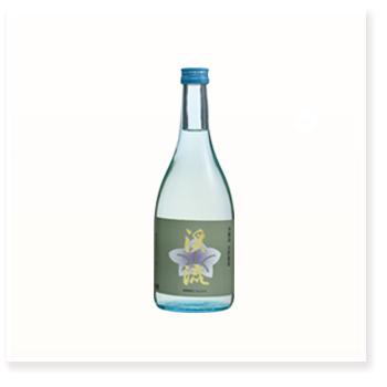 渓流 生貯蔵酒 300ml