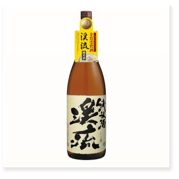 渓流 純米酒 1800ml