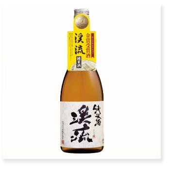 渓流 純米酒 720ml