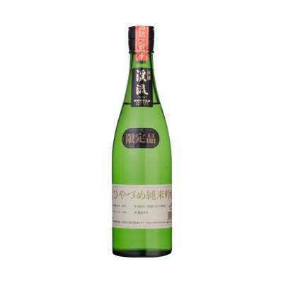 渓流 ひやづめ 純米吟醸 720ml