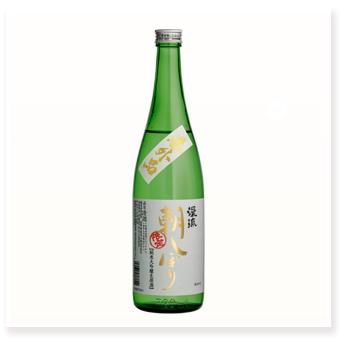 朝しぼり 番外品(純米大吟醸) 720ml