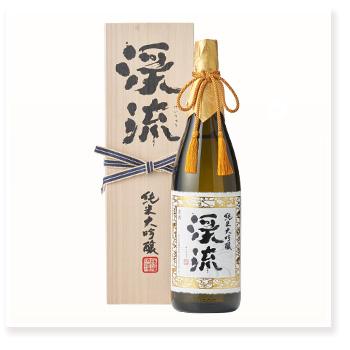 渓流 純米大吟醸 720ml