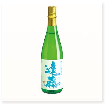純米大吟醸生原酒遠藤720