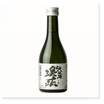 渓流 純米酒 300ml