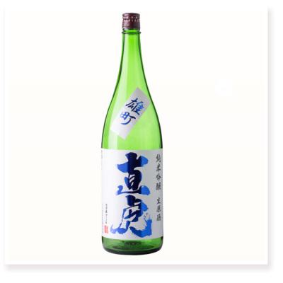 直虎 雄町純米吟醸 生原酒 1800ml