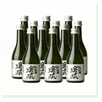 渓流 純米酒 300ml×12本セット